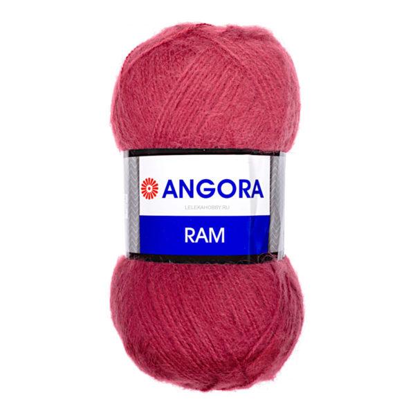 Ангора Рам, Angora Ram
