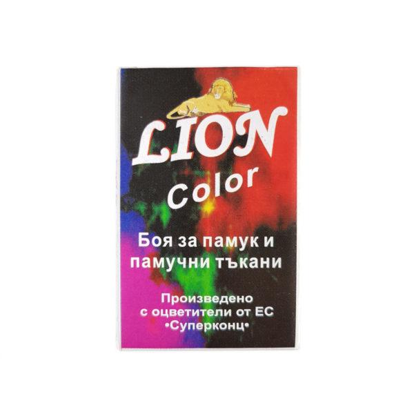 Боя за текстил, Боя за памук, Textile cotton dye