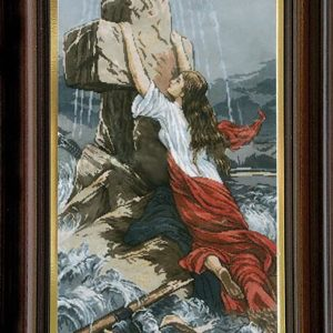 Гоблен Кръст на спасението, Cross of Salvation Tapestry