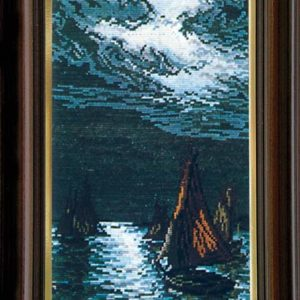 Гоблен Щастливо завръщане, Fortunate Return Tapestry