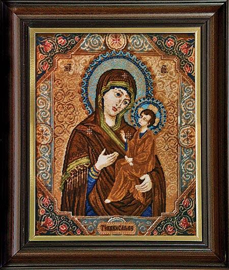 Гоблен Богородица, Virgin Mary Tapestry
