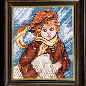 Гоблен Том, Tom Tapestry