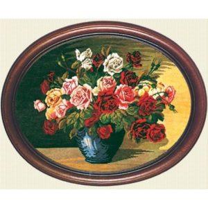 Гоблен Рози, Roses Tapestry