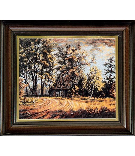 Гоблен Горски кът, Forest Alcove Tapestry