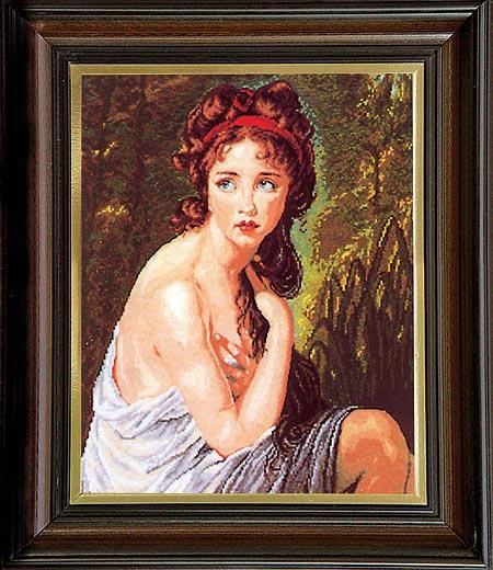 Гоблен Джулия, Julia Tapestry