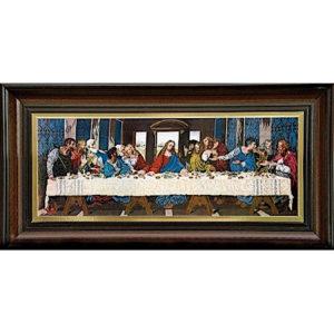Гоблен Тайната вечеря, The Last Supper Tapestry