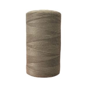 Обущарска макара с български конец, 1000 м., изкуствен и много здрав - за всякакви материали, които са изложени на слънце, вятър или влага.